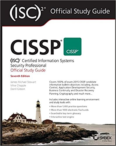 CISSP_(ISC)2_Certified_Information_Systems_Security_Professional_Official_Study_Guide_7th_Edition